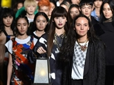 Tokyo Fashion Week : les grands de la couture japonaise restent à Paris