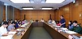 Assemblée nationale : des mesures pour doper la croissance