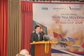 La Russie présente son potentiel touristique à Hanoï