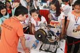 Festival «La jeunesse créative»