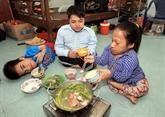 Journée de solidarité avec les victimes vietnamiennes de l'agent orange/dioxine