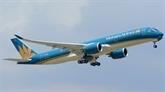 Aviation civile : les Pays-Bas soutiennent le Vietnam