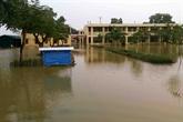 La communauté des Vietnamiens au Mexique s'oriente vers les sinistrés des crues au Centre