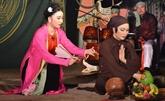 Le Théâtre du chèo du Vietnam souffle ses 65 bougies