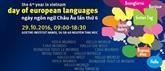 Les langues européennes invitées d'honneur à Hanoï