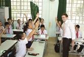 Le retour controversé du chinois et du russe à l'école