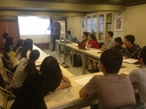 L'AUF développe l'esprit entrepreneurial chez les étudiants
