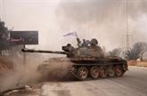 Syrie : les rebelles tentent de brisser le siège d'Alep