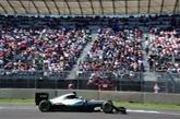 F1: Avantage de Hamilton dans son duel avec Rosberg