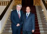Vietnam et République tchèque resserrent leurs liens