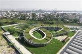 Architecture durable : Vo Trong Nghia a remporté le premier prix ARCASIA 2016