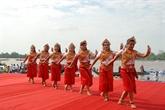 Kiên Giang donne rendez-vous en novembre pour la 10e Fête culturelle et sportive des Khmers