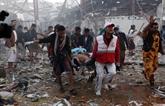 Carnage au Yémen : 140 morts dans des raids, Ryad nie toute implication