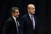 Primaire: à 39%, Juppé creuse l'écart avec Sarkozy pour le 1er tour