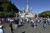 De Lourdes à Bethléem, les sites cultuels s'associent pour attirer les pèlerins