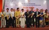 L'Association d'amitié Vietnam-Japon de HCM-Ville contribue aux échanges entre les deux peuples