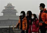 Quelque 300 millions d'enfants respirent de l'air toxique