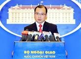 Pour sauver six membres d'équipage vietnamiens suspectés d'être pris en otage