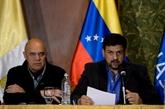 Venezuela : gouvernement et opposition s'engagent sur une issue pacifique à la crise