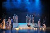 Hanoï accueille le 3e Festival international de théâtre expérimental