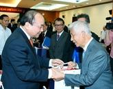 Promouvoir la force des Viêt kiêu, construire une Hô Chi Minh-Ville civilisée et moderne