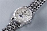 Suisse : une montre Patek Philippe vendue 10 millions d'euros