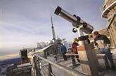 France : l'observatoire du Pic du Midi, dédié au magnétisme des étoiles