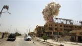Irak : une voiture piégée explose, 16 morts lors d'un mariage