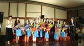 Les enseignants de français fêtés à Hanoï