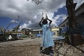 Une distribution d'aide tourne mal en Haïti : un adolescent tué