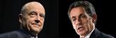 Primaire: l'écart se resserre entre Juppé et Sarkozy