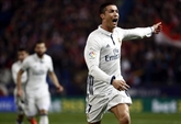 Football : Ronaldo et le Real, souverains du derby