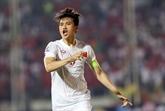 AFF Suzuki Cup : Công Vinh brille, le Vietnam part du bon pied