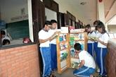 Bibliothèques mobiles, la lecture à la portée de tous
