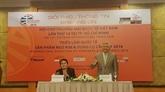 Quelque 520 entreprises à la 14e foire Vietnam Expo 2016 à Hanoï