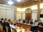 Les banques étrangères s'intéressent aux projets d'infrastructures de HCM-Ville