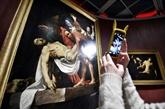 Des chefs-d'œuvre du Vatican exposés pour la première fois à Moscou
