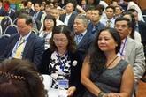 La communauté vietnamienne en Hongrie : solidarité et patriotisme
