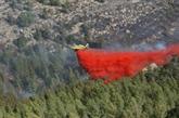 Israël : les incendies se propagent vers des colonies de Cisjordanie