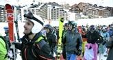 La saison de ski démarre sous les bons auspices