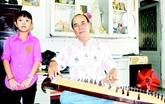 L'artiste qui popularise le don ca tài tu