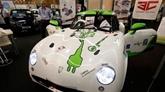 Budget automobile : l'électrique soutiendra la comparaison vers 2024