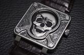 Le tatouage vient imprimer sa marque dans l'horlogerie de luxe
