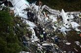 Colombie : L'accident d'avion plonge la planète foot dans le deuil