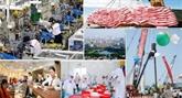 Efforts maximums pour atteindre les objectifs socioéconomiques de 2016