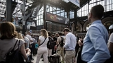 Modernisation : aucun train à Paris-Gare de Lyon les 18-19 mars