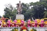 Dix-sept nouveaux patrimoines culturels immatériels reconnus au niveau national