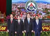 La province de Lang Son souffle ses 185 bougies