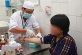 Dépistage du virus Zika chez les femmes enceintes