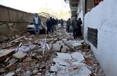 Turquie : forte explosion devant un bâtiment de la police à Diyarbakir